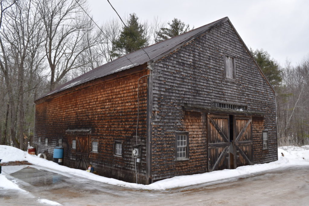 Antique Barn Company - #1 Site for Old Barns for Sale